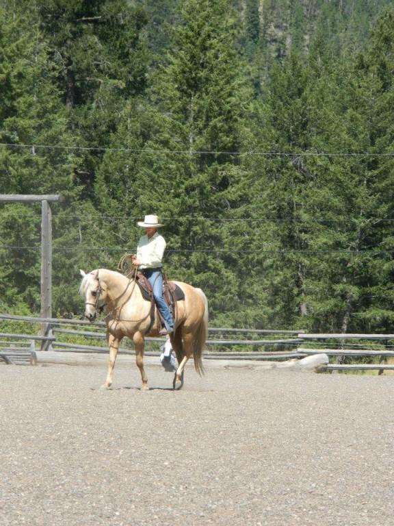 IV July 2013, Merritt, BC